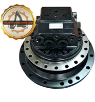 Doosan 175 Final Drive Motor with Travel Motor