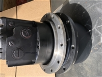 New Holland C190 Final Drive Motor Travel Motor