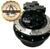 Hitachi ZX50U Final Drive Motor Hitachi ZX50U Travel Motor