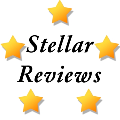 Stellar Reviews!