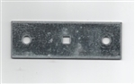 3-hole connection plate
