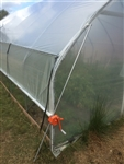 greenhouse roll-up sidewalls