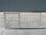 Hog Pen Gate Panel