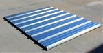Mini Horse Shelter Roof Panel