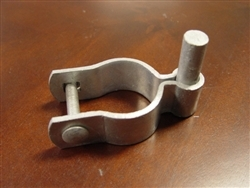 Male Gate Hinge 1-7/8""