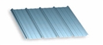 Metal Roofing Ag-Panel Galvalume 29GA Bare 8'L