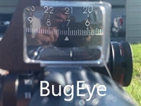 BugEye scope turret magnifier
