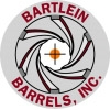 Bartlein 6.5mm 8 twist SS 3B 27""