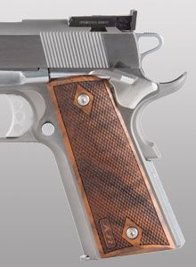 Nill Grips CO93W8 for 1911 Auto