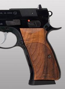 CZ0258 Nill Grips - CZ 97B