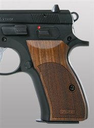 CZ0358 Nill Grips for CZ 75 Compact