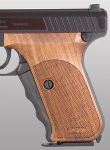 HK0258 Nill Grips - HK P7 PSP