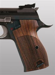 SI0158 Nill Grips for SIG P210