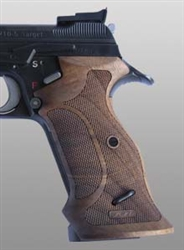SI07X8 Nill Grips for SIG P210