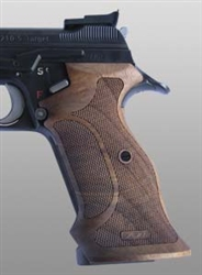 SI08X8  Nill Grips for SIG P210