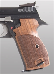 SI1558 Nill Grips for SIG P210