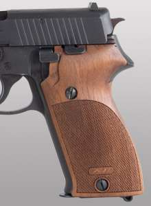 Nill Grips SS0158 for Sig Sauer P220 Euro