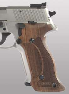 Nill Grips SS04X8 for Sig Sauer P226