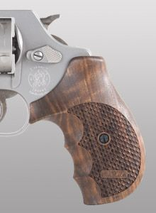 Nill Grips SW0596 for S&W New J-Frame
