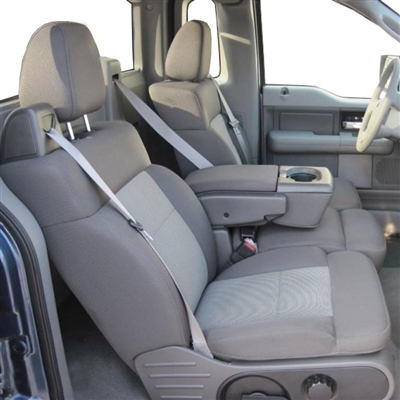 Ford F150 Regular Cab XLT Katzkin Leather Seats, 2006
