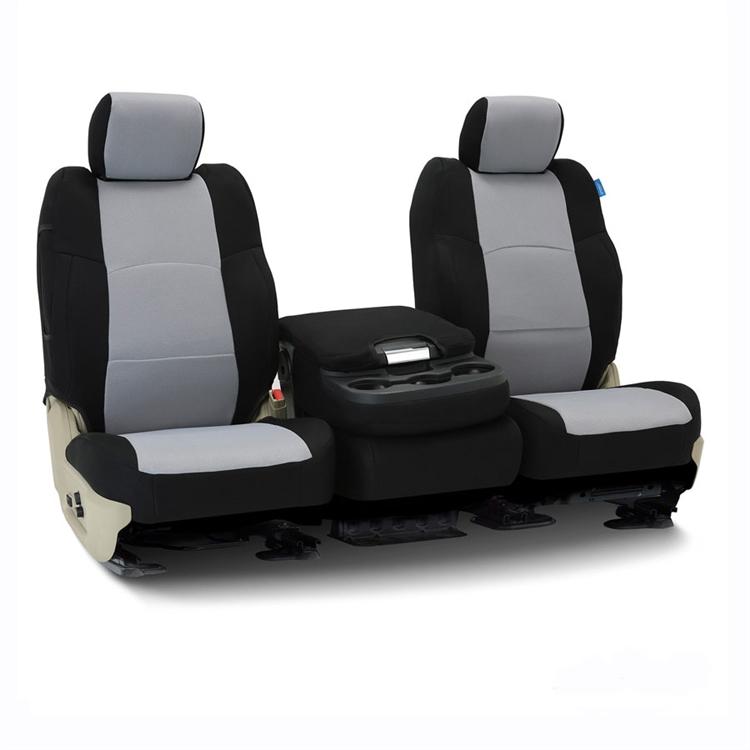 Coverking Spacer Mesh Custom Seat Covers for Subaru CrossTrek