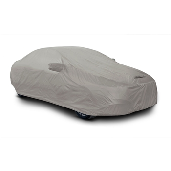 Porsche Panamera Car Cover by Coverking