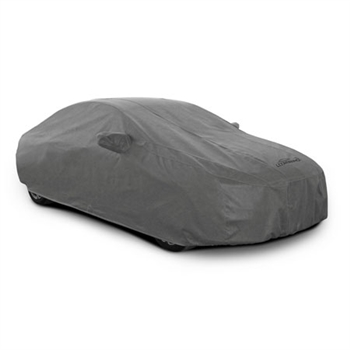 Audi Q7 Car Cover by Coverking