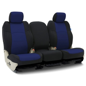 Nissan Leaf Seat Covers by Coverking
