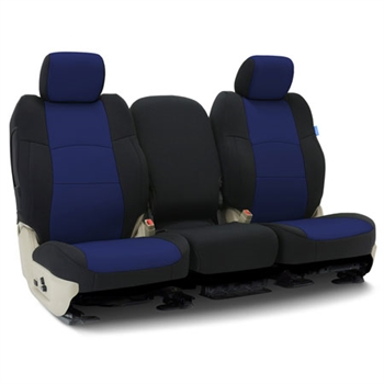 BMW 1 Series Seat Covers by Coverking