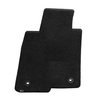 BMW 6 Series Classic Loop Carpet Mats | AutoSeatSkins.com