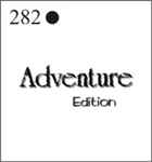 Katzkin Embroidery - Adventure Edition, EMB-282