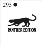 Katzkin Embroidery - Panther Edition, EMB-295