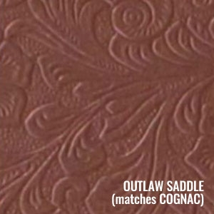 Outlaw - Saddle