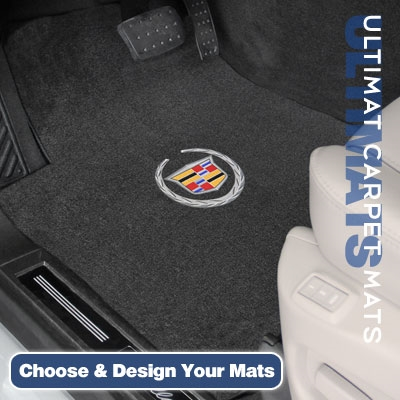 Ultimat 32oz Carpet Floor Mats