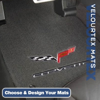Velourtex Automotive Floor Mats