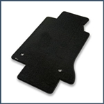 Jaguar X-Type Floor Mats