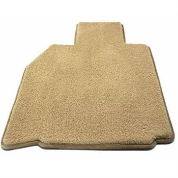 Bentley Luxe Carpet Mats | AutoSeatSkins.com