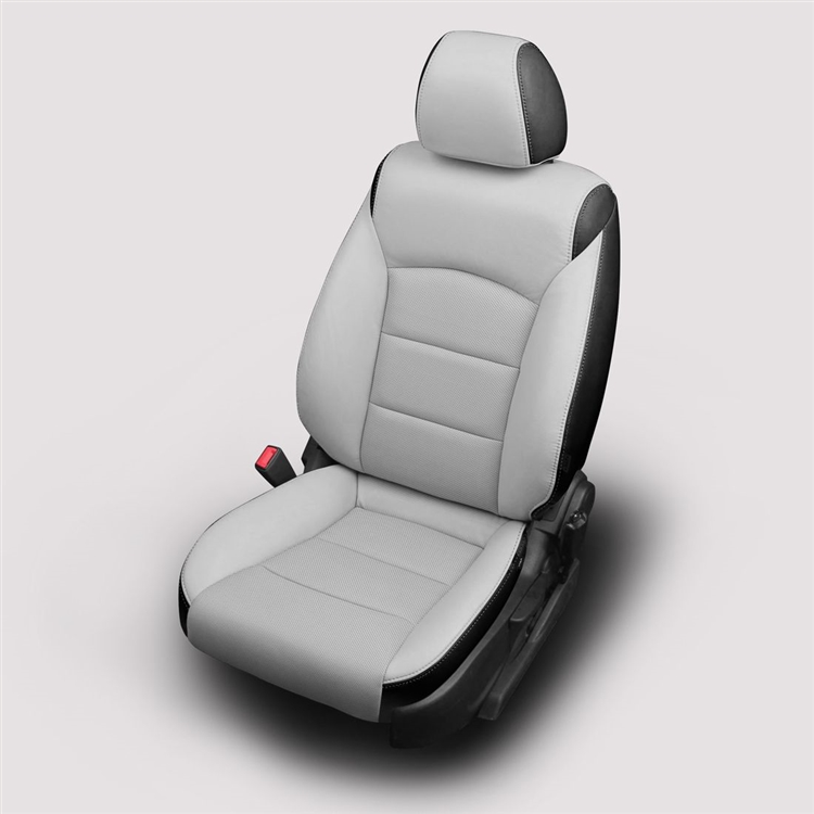 charcoal grey CAR SEAT COVERS full set fit Chevrolet Cruze