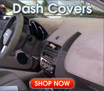 Custom Dash Carpets