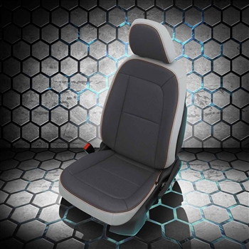 Chevrolet Bolt EV LT Katzkin Leather Seats, 2017, 2018, 2019, 2020