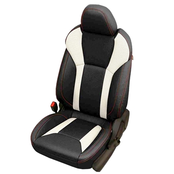 Subaru Crosstrek Katzkin Leather Seats, 2018, 2019, 2020