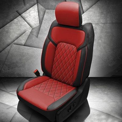 Dodge Ram Regular Cab 1500 Katzkin Leather Seats 2019 3 Penger Split Bench Seat