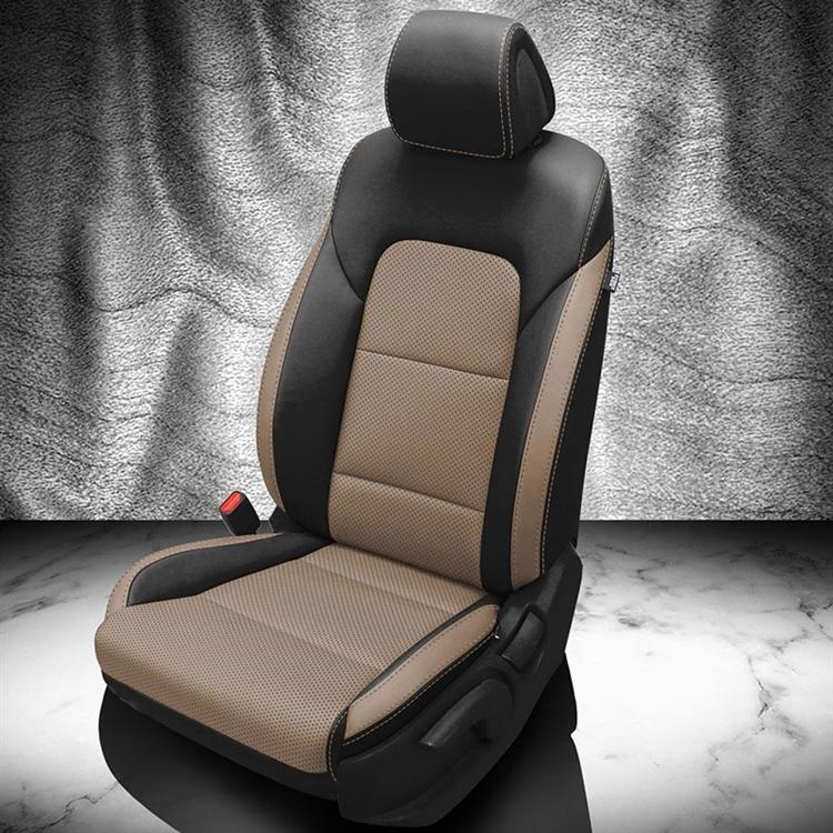Hyundai Tucson Se Sport Value Sel Katzkin Leather Seats 2019