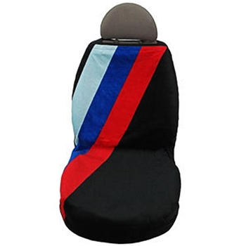 BMW Seat Towel Protection
