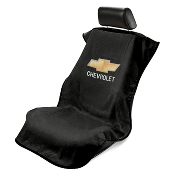 Chevrolet Seat Towel Protector