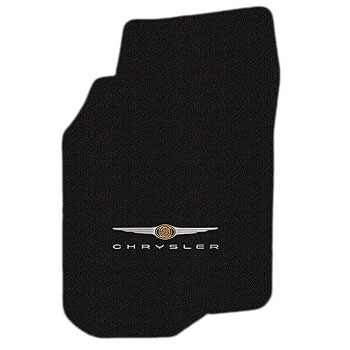 Chrysler Pacifica Ultimat Carpet Mats | AutoSeatSkins.com