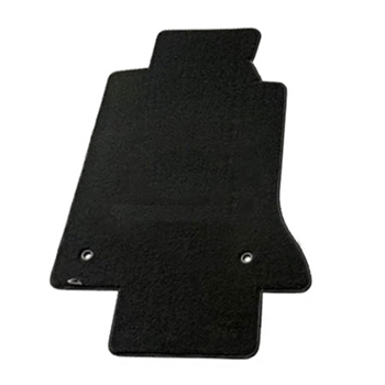 BMW 6 Series Velourtex Floor Mats