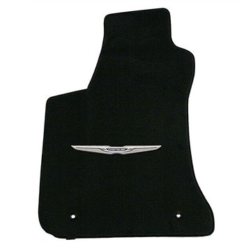 Chrysler Concorde Velourtex Floor Mats