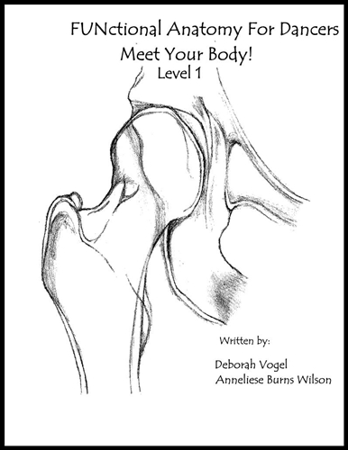 Meet your body dance anatomy