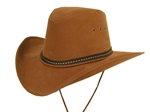 Western Plains Soaka Hat